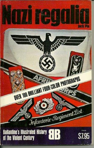 9780345294487: Nazi Regalia