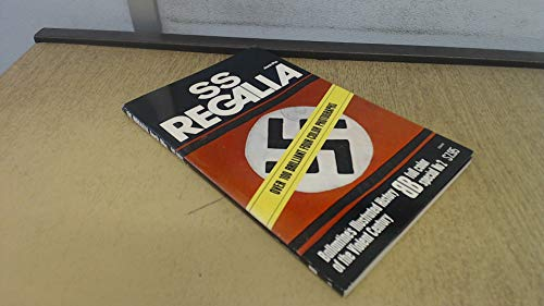 9780345294494: SS Regalia (Ballantine's Illustrated History of the Violent Century)
