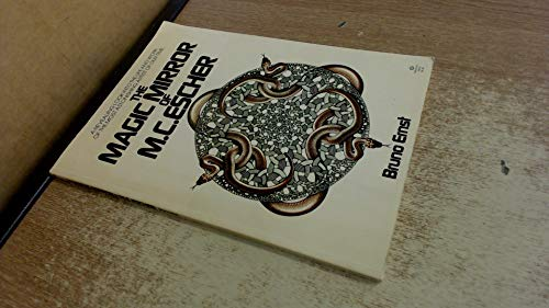 Image result for Magic mirror of M. C. Escher