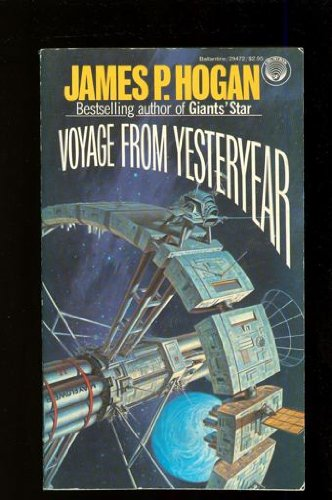 9780345294722: Voyage from Yesteryear