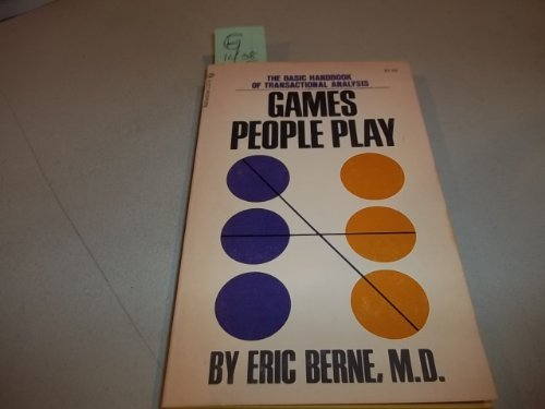 9780345294777: The Games People Play