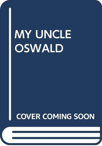 My Uncle Oswald (0345294815) by Roald Dahl