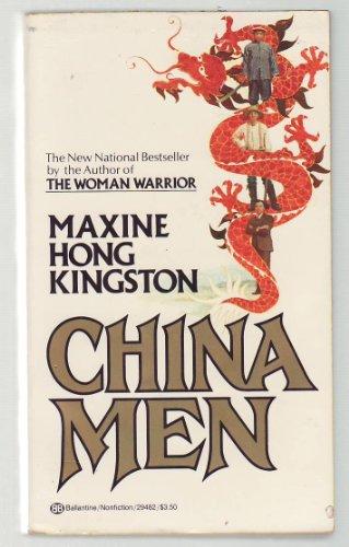 9780345294821: China Men