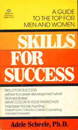 9780345294845: SKILLS FOR SUCCESS