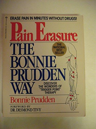 9780345294890: Pain Erasure