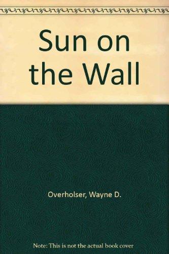 Sun on the Wall: Lee Leighton