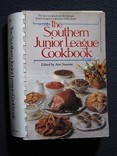 9780345295187: Southern Junior League Cookbook