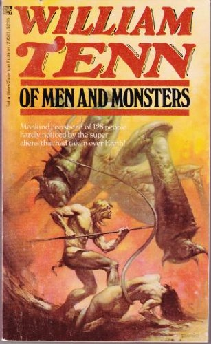 9780345295231: Of Men and Monsters