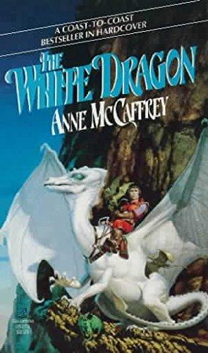 9780345295255: The White Dragon
