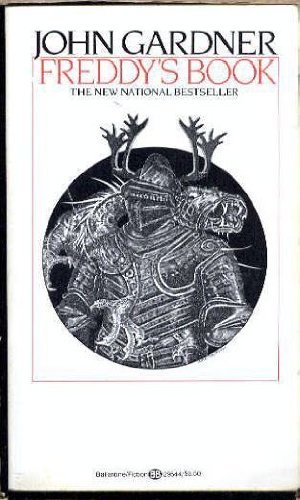 9780345295446: Freddy's Book