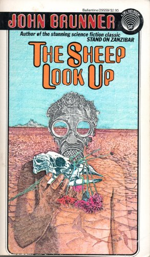 9780345295590: The Sheep Look Up