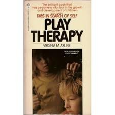 9780345295927: Play Therapy