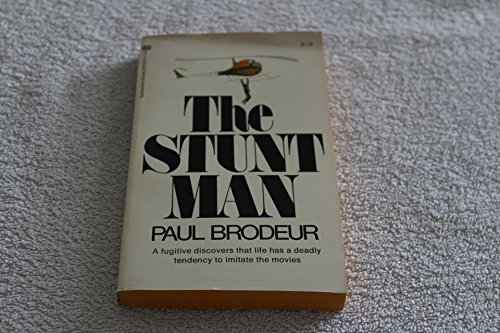 9780345296016: The Stunt Man