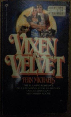 9780345296115: Vixen in Velvet