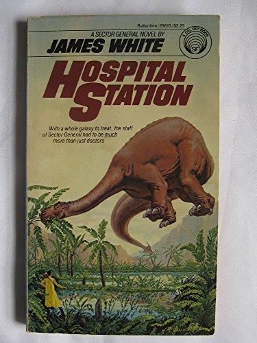 9780345296139: Hospital Station