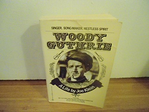 9780345296283: Woody Guthrie: A Life