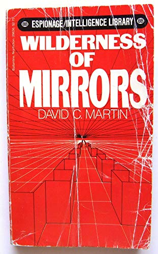 9780345296368: A Wilderness of Mirrors
