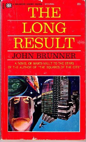 The Long Result: Brunner, John