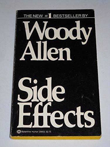 9780345296535: Side Effects