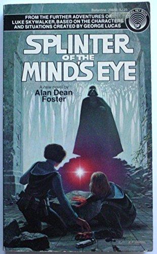 9780345296597: Splinter of the Mind's Eye