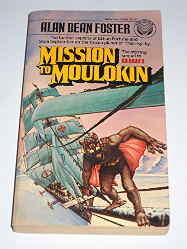 9780345296610: Mission to Moulokin