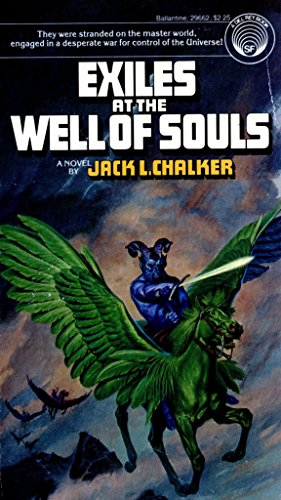 9780345296627: Exiles at Well of Soul