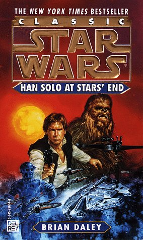 9780345296641: Classic Star Wars: Han Solo at Star's End