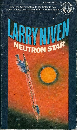 9780345296658: Neutron Star