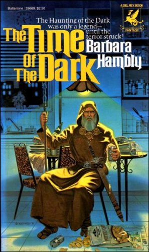 The Time of the Dark (Darwath, Bk. 1): Hambly, Barbara