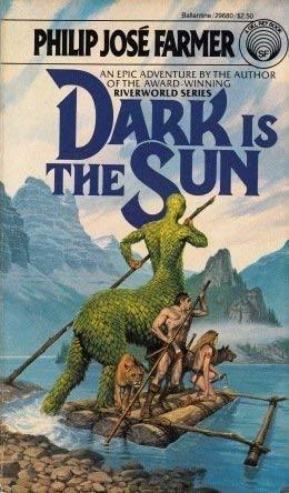 9780345296801: Dark is the Sun