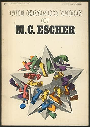 9780345296894: BT-GRAPHIC WRK ESCHER