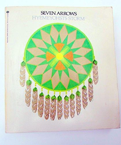 9780345296900: Seven Arrows