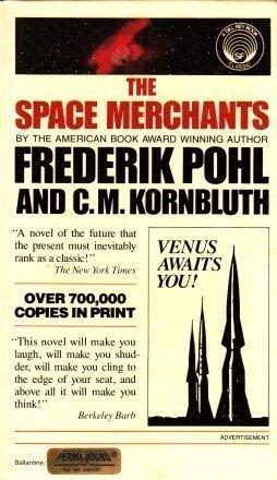 9780345296979: Space Merchants