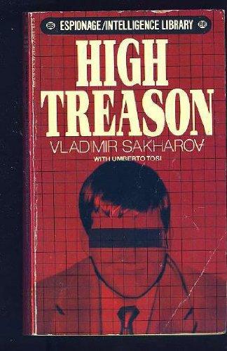 9780345296986: High Treason