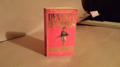 9780345297372: Dynasty of Spies