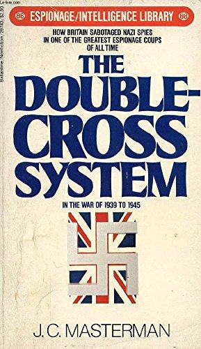 Double-Cross System: Masterman, J.C.