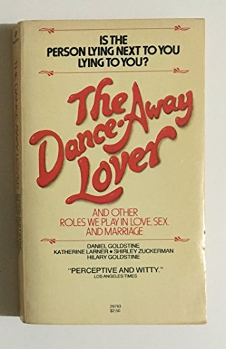 9780345297631: The Dance-Away Lover