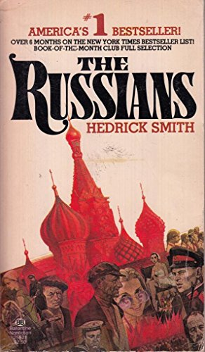 9780345297648: The Russians