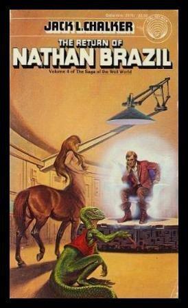 9780345297679: The Return of Nathan Brazil