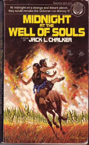 9780345297693: Midnight at the Well of Souls