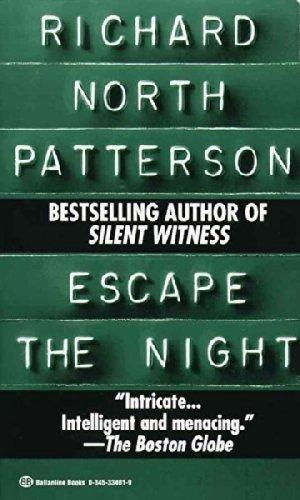 9780345297792: Escape the Night