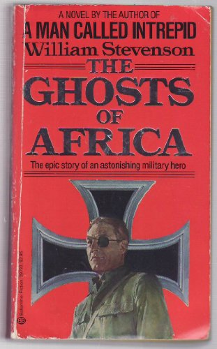 9780345297938: The Ghosts of Africa