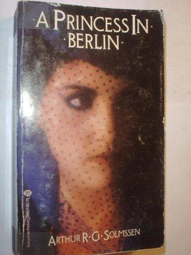 9780345298072: A Princess in Berlin