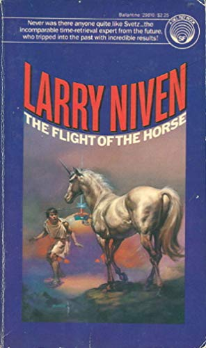 Flight of the Horse