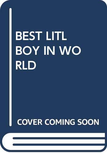 The Best Little Boy in the World: Reid, John