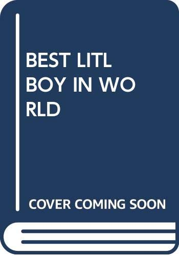 9780345298171: The Best Little Boy in the World