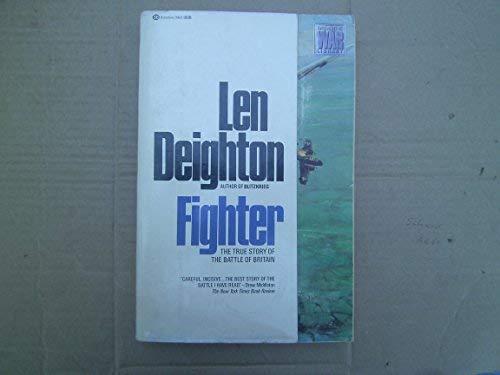 Fighter: Deighton, Len