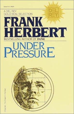 Under Pressure: Herbert, Frank