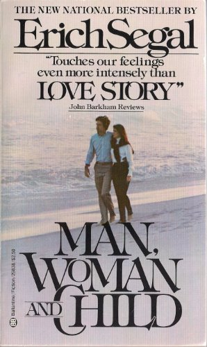 9780345298386: Man, Woman and Child