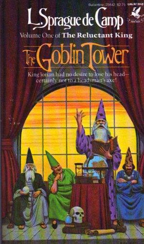The Goblin Tower: De Camp, L.